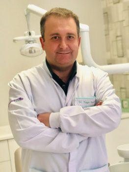 Dr Tiago Dartora