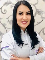 Dra  Debora Maria da Silva