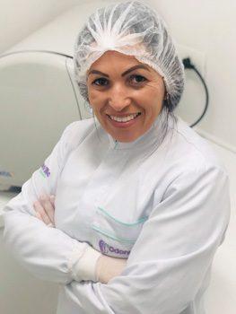 Antonia Cristina da Paz de Oliveira